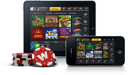 Mobile Casino Bonuses: Top 10 Online Casinos with Mobile Apps