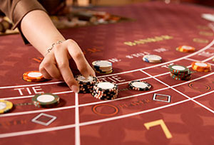 Live Dealer Baccarat: How to Win
