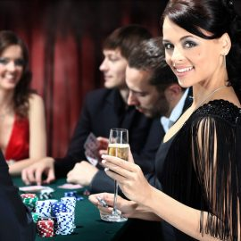 The Good, the Bad, and the Ugly: Casino etiquette