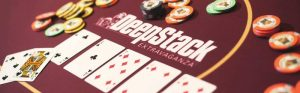 Reasons why you shouldn't miss DeepStack Extravaganza III 2017
