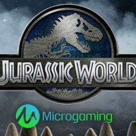 Win A Trip to Los Angeles with Newly Released Jurassic World Slot