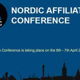 Takebonus Team Joined The Nordic Affiliate Conference