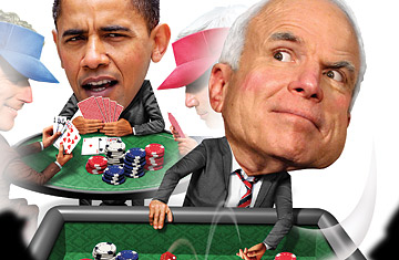 U.S. Presidents Who Gambled, Won, and Lost