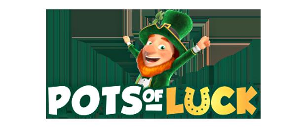 pots of luck casino bonus code