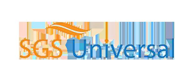 SGS Universal | Slotozilla