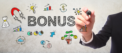 Top 5 First Deposit Bonus Offers for Irish Players
