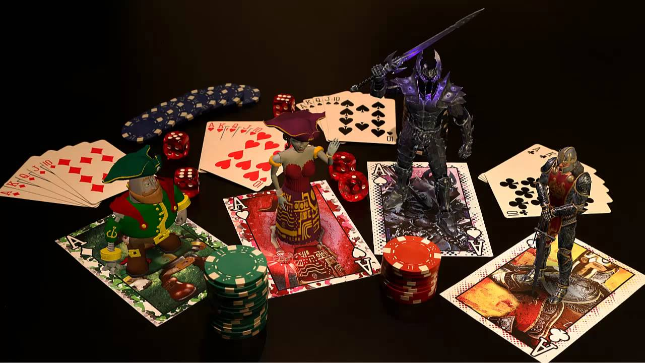 The Gamble of Augmented Reality Technology: Microgaming to Raise the Stakes
