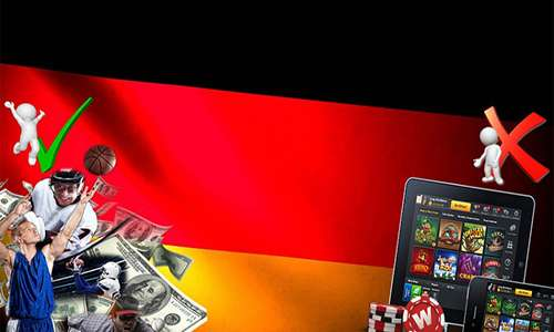 Laws and Regulations for Online Gambling in Germany