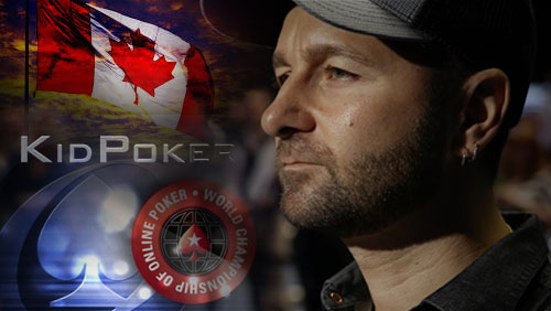 10 Best Canadian Poker Players