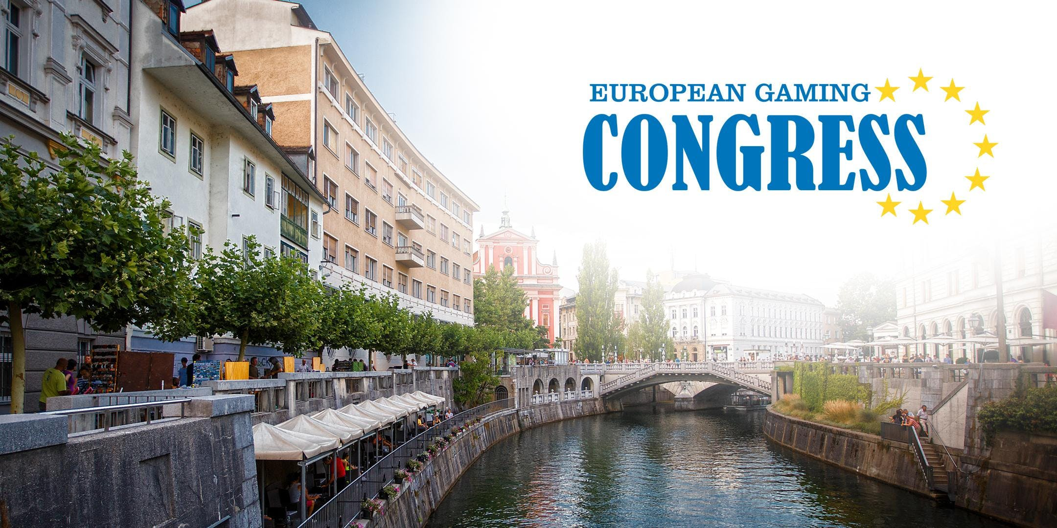 European Gaming Congress 2018