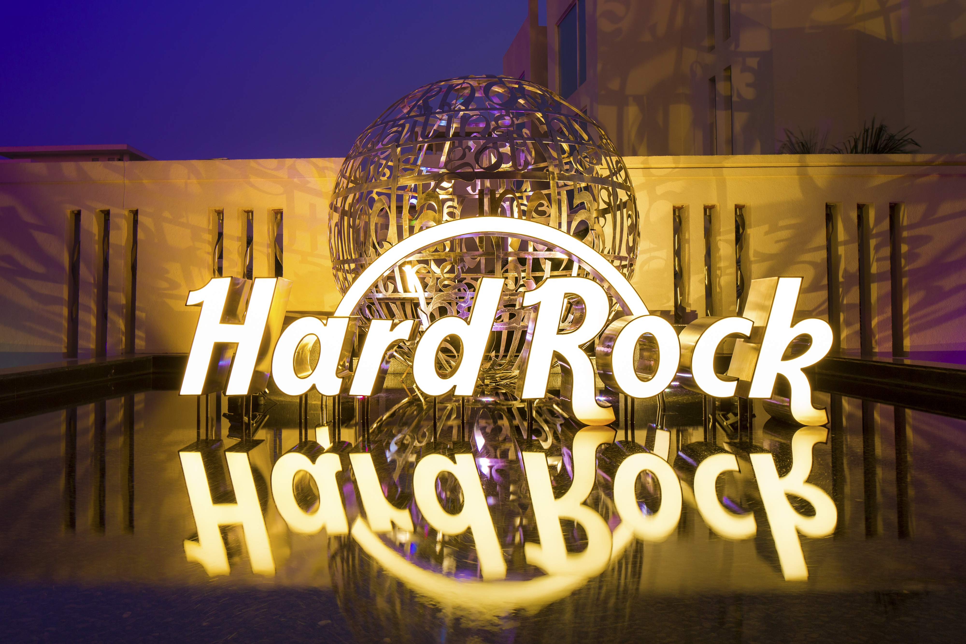 Hard Rock Casino Atlantic City