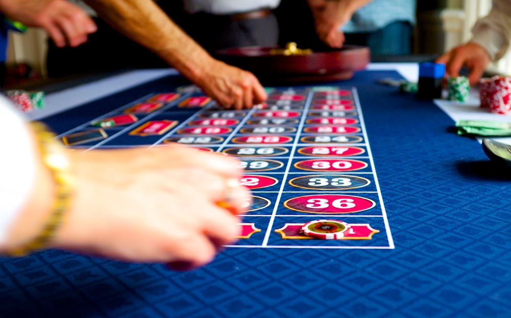 A Brief History of Casinos