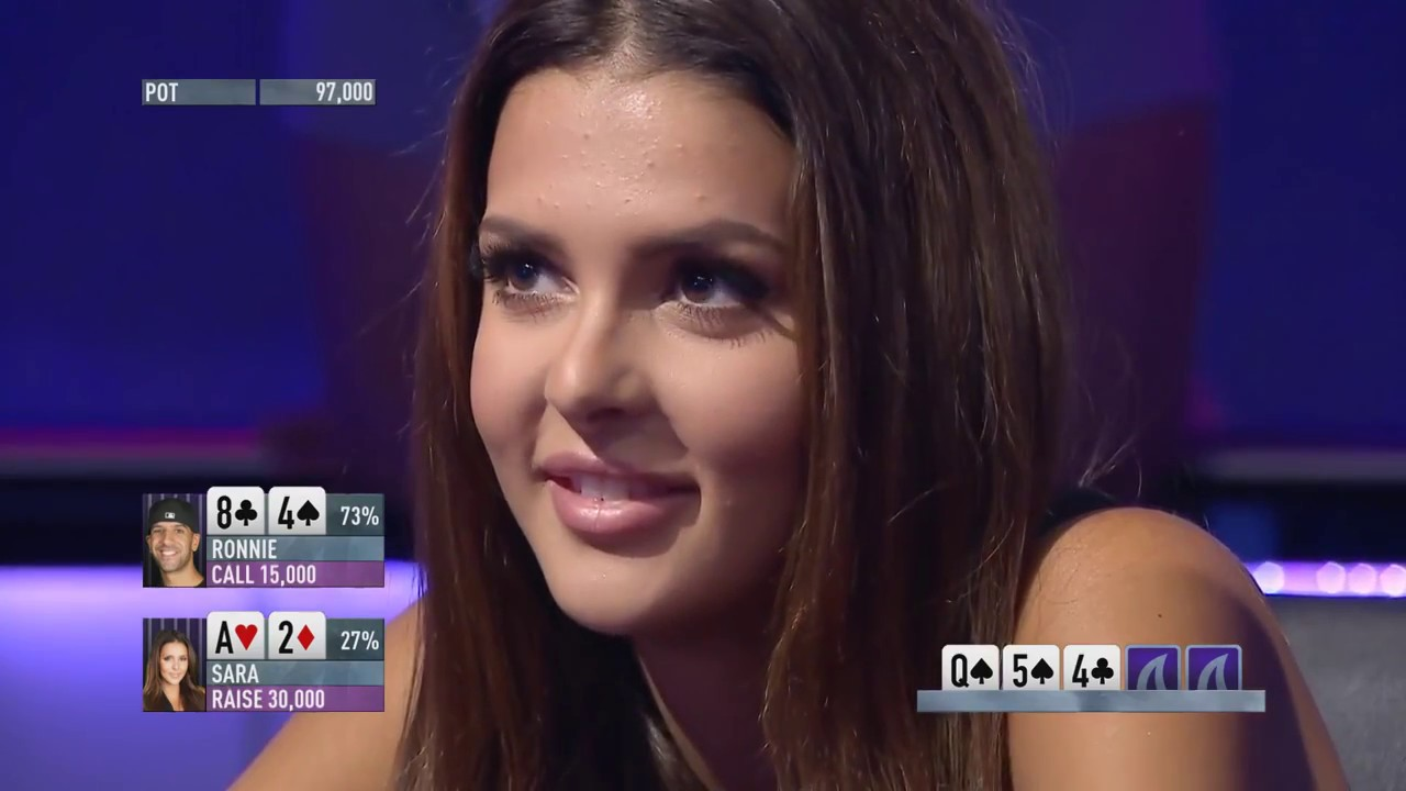 10 Best Female Poker Players of All Times