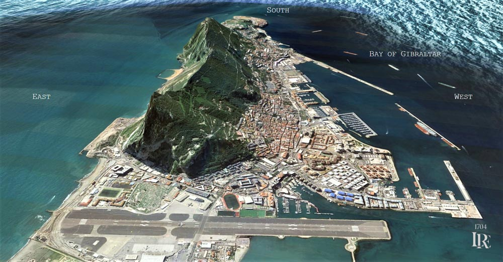 Gibraltar Gambling Taxes Go Down