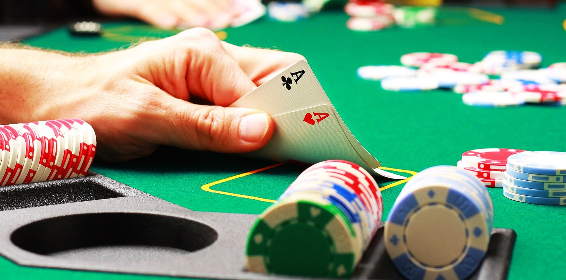 Poker Tournaments in Ireland and the UK This Autumn