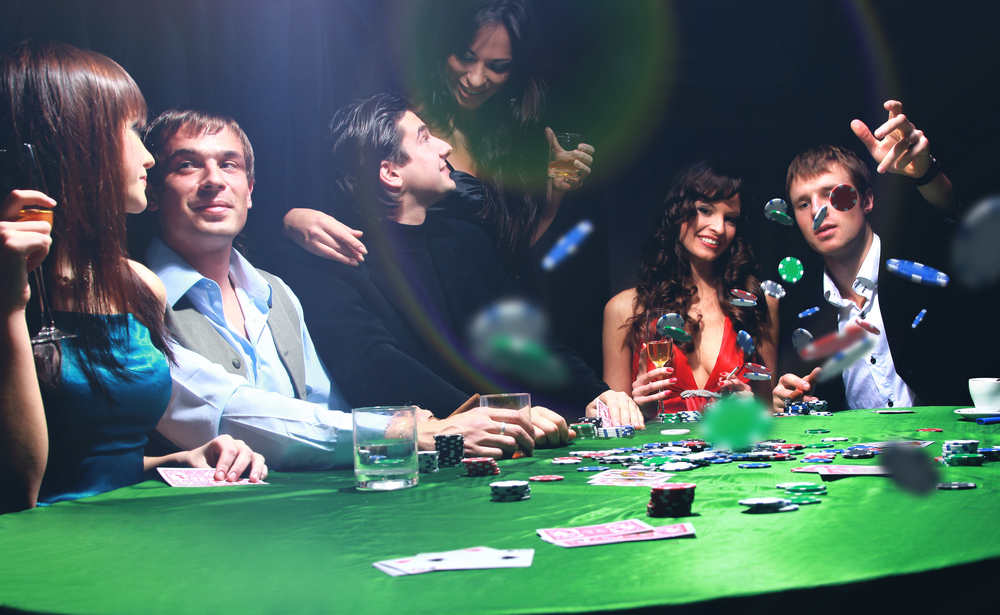 10 things about poker you may not know!